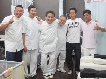 まごころ鍼灸整骨院グループ