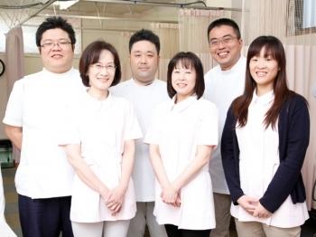 中央鍼灸接骨院