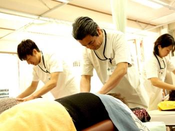 五健鍼灸整骨院グループ