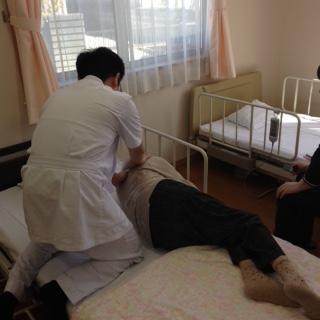 リーフマッサージ治療院