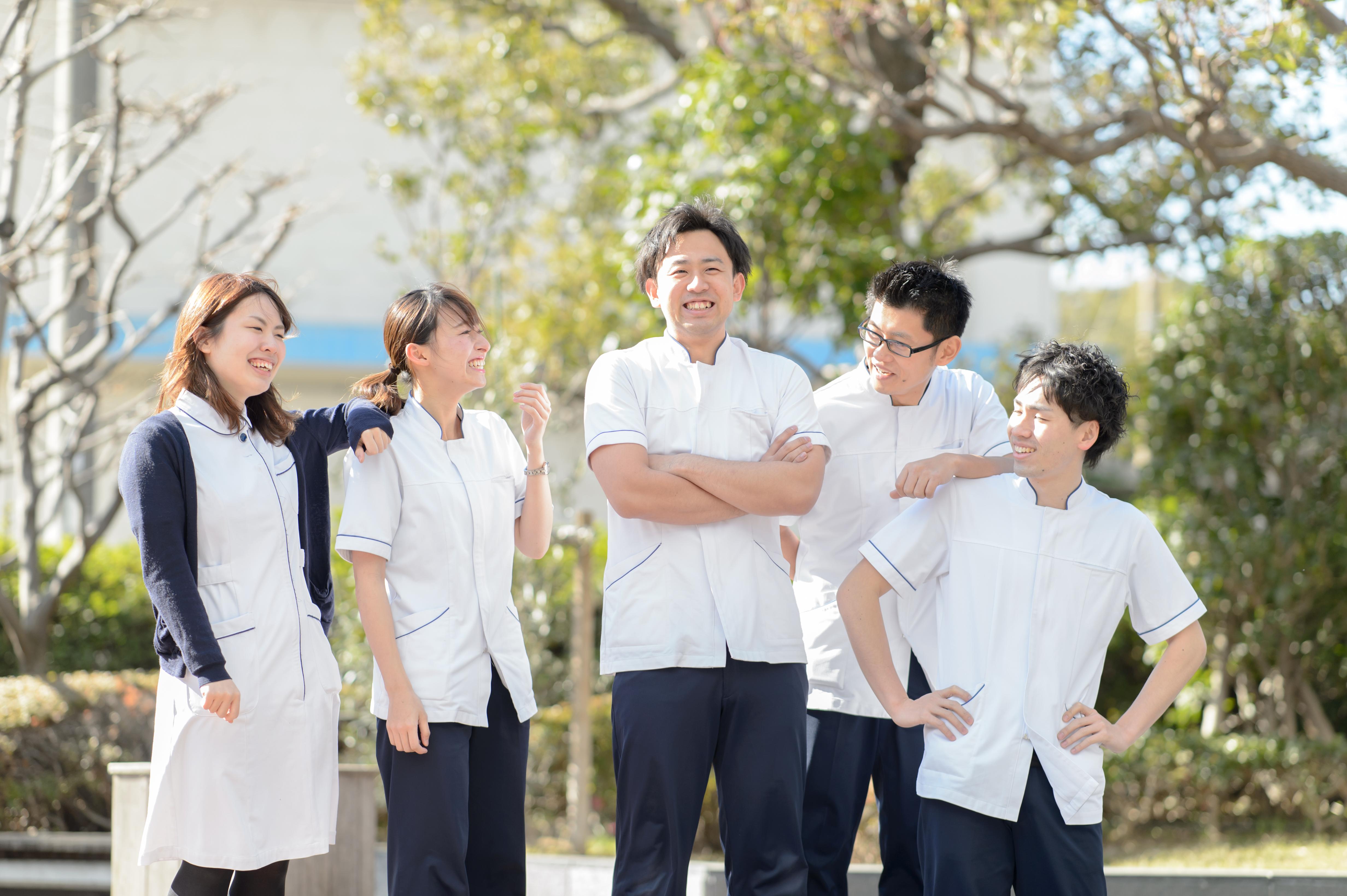 ぷらす鍼灸整骨院 菊名院