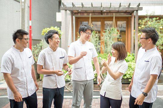 iCure鍼灸接骨院 北堀江