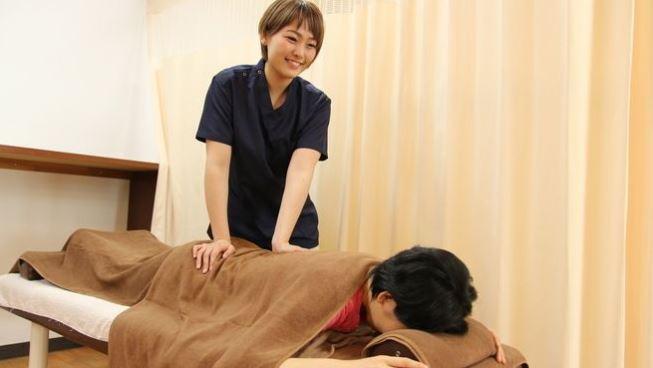 ポプラ鍼灸接骨院