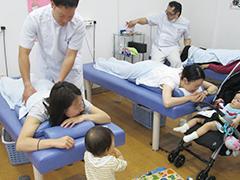 ぱんち鍼灸接骨院/タフライフグループ